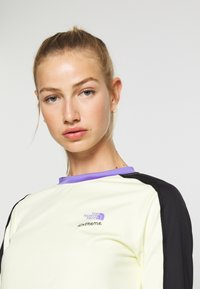 The North Face - EXTREME - Long sleeved top - tender yellow - 3