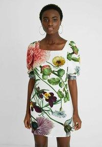 Desigual - Day dress - multicolor - 0
