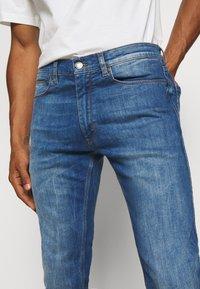 HUGO - Jeans Skinny Fit - bright blue - 2