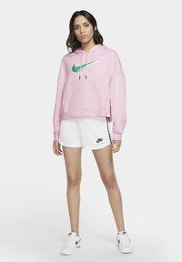 Nike Sportswear - HOODIE - Hoodie - pink foam - 1