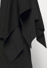 MM6 Maison Margiela - Top - black - 7