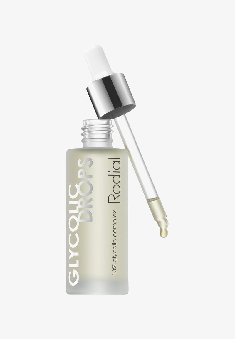 Rodial - GLYCOLIC BOOSTER DROPS - Serum - -