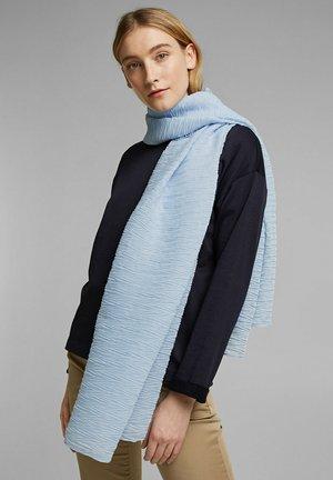 Snood - pastel blue