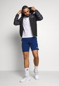 BIDI BADU - Sports shorts - dark blue - 1
