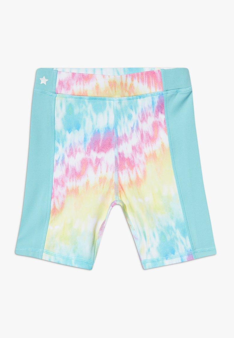 South Beach - GIRLS  - Leggings - rainbow/light blue