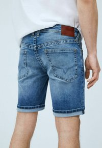 Pepe Jeans - HATCH - Denim shorts - denim - 3