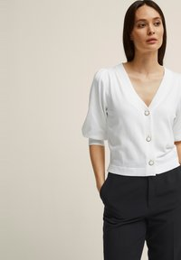 STOCKH LM - DIONNE  - Cardigan - offwhite - 1