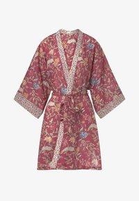 OYSHO - Summer jacket - red - 6