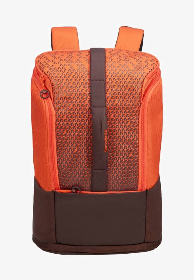 HEXA-PACKS  - Rucksack - orange print