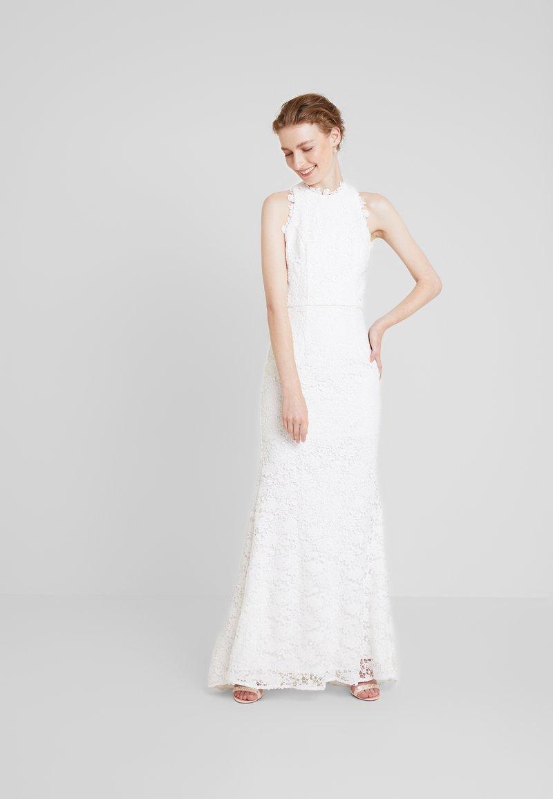 Jarlo - LILLIANA - Společenské šaty - white