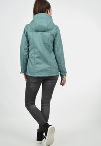 Desires - SOLEY - Soft shell jacket - green - 2