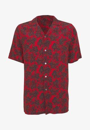 SUN - Camisa - red