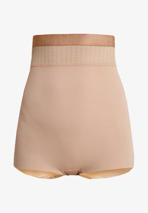 FIRM FOUNDATIONS  STAY PUT HI-WAIST BRIEF - Shapewear - nude/beige