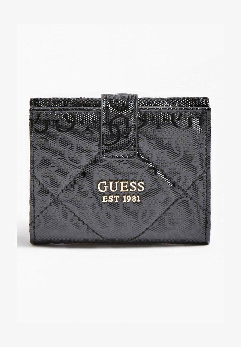 Guess - Wallet - schwarz