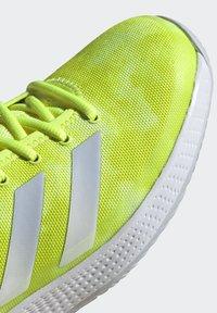 adidas Performance - DEFIANT GENERATION  - Multicourt tennis shoes - yellow - 6