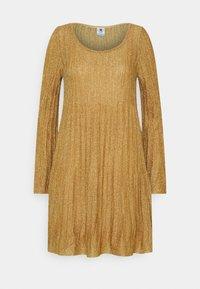 M Missoni - ABITO - Jumper dress - gold - 6