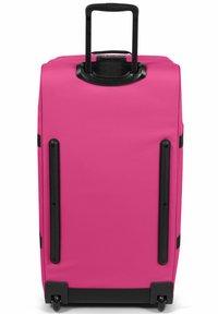 Eastpak - Wheeled suitcase - pink escape - 1