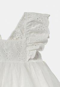 Cotton On - EVIE  - Cocktail dress / Party dress - vanilla - 2
