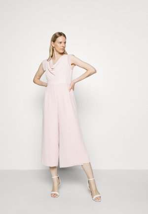 OVERALL  - Jumpsuit - rose