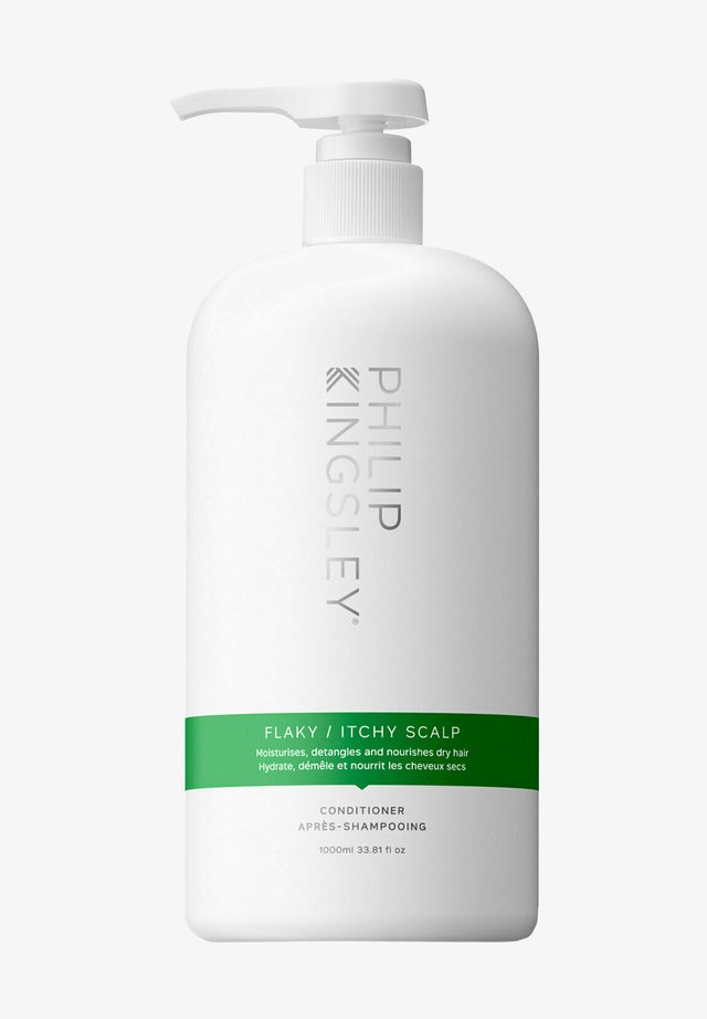 FLAKY/ITCHY SCALP HYDRATING CONDITIONER - Conditioner - -