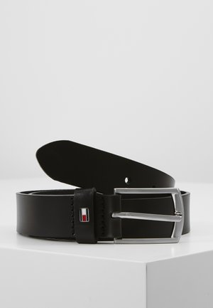 KIDS BELT - Pasek - black