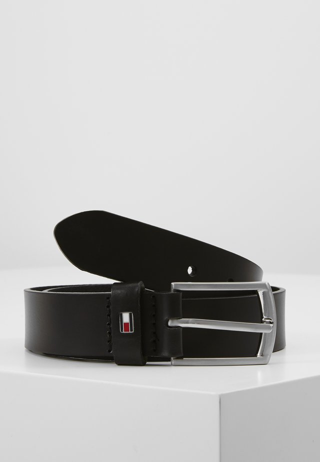 KIDS BELT - Bælter - black
