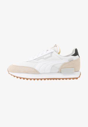 FUTURE RIDER  - Trainers - white/tapioca/black