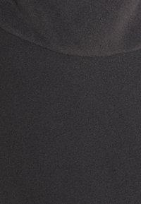 Filippa K - Fleecepullover - coal - 2