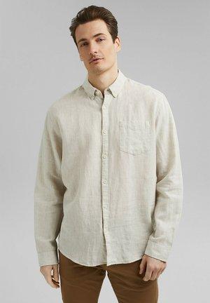 Skjorta - light beige