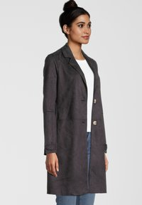 Rino&Pelle - BABICE - Short coat - navy - 2