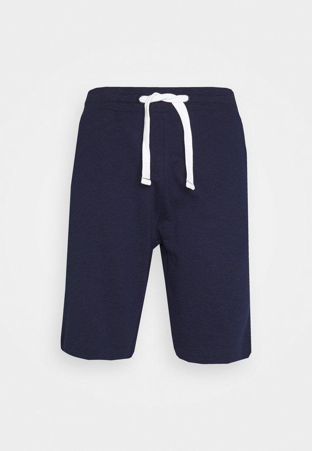 Kraťasy - sailor blue