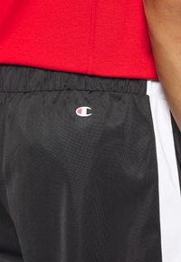 Champion - LEGACY PANTS - Jogginghose - black - 6