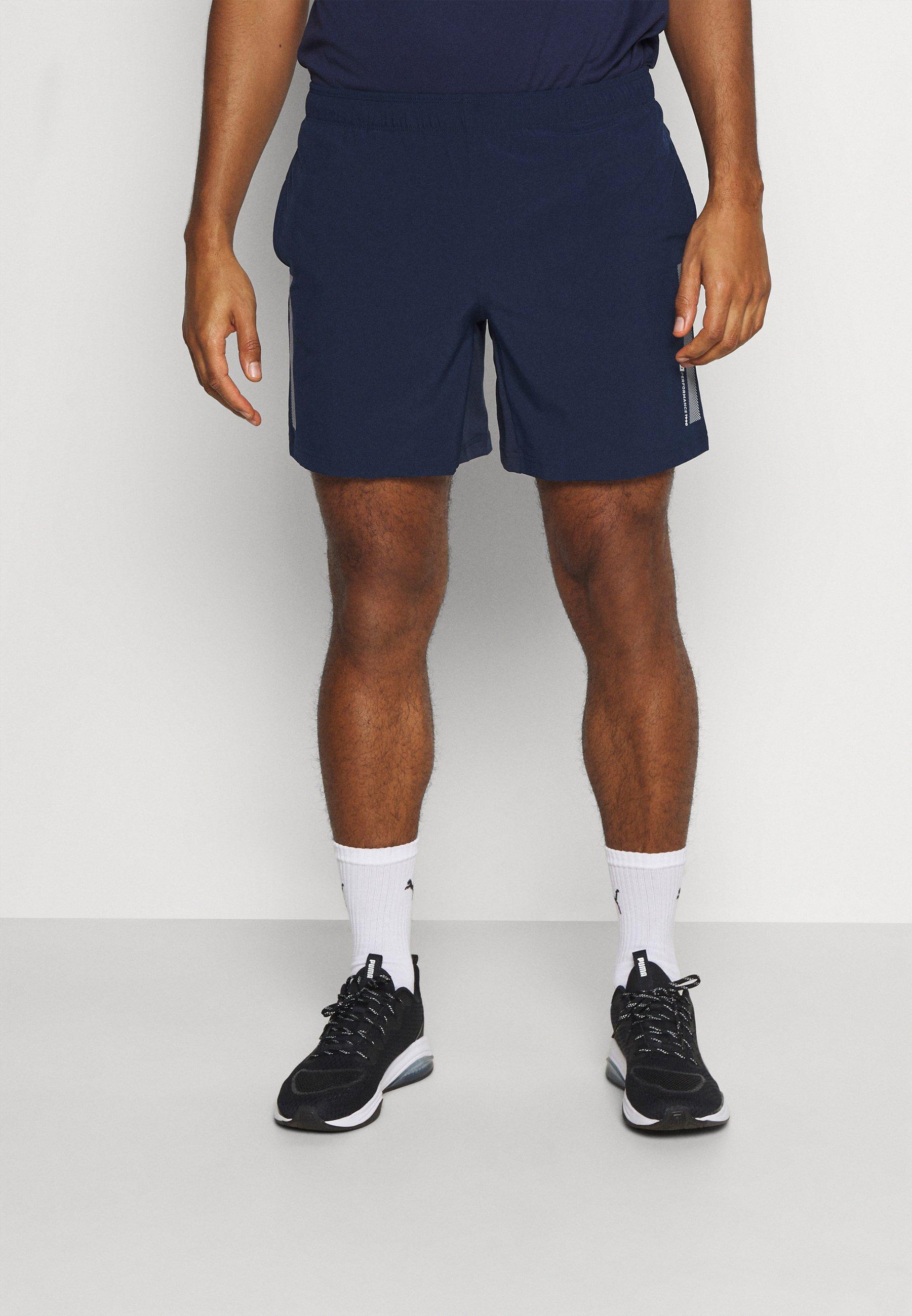 Men JCORUNNING SHORTS  - Sports shorts