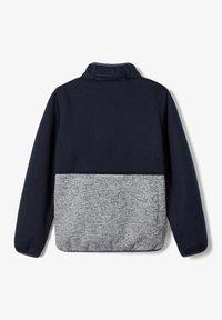 Name it - Light jacket - ombre blue - 3