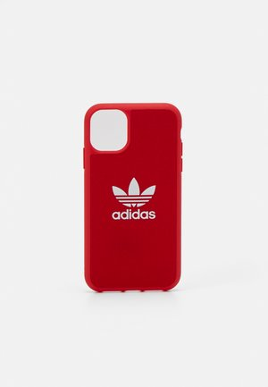 UNISEX - Phone case - scarlet
