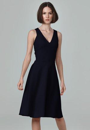 MONICA - Day dress - dark blue