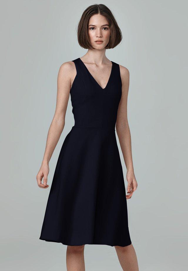 MONICA - Korte jurk - dark blue