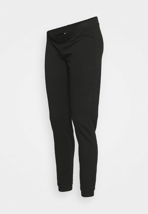 PCMRELAX - Tracksuit bottoms - black