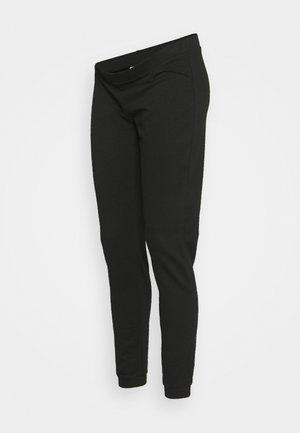 PCMRELAX - Teplákové kalhoty - black