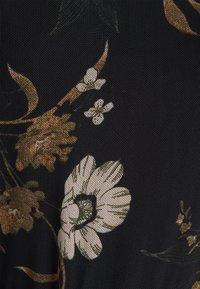 s.Oliver BLACK LABEL - Day dress - black - 2