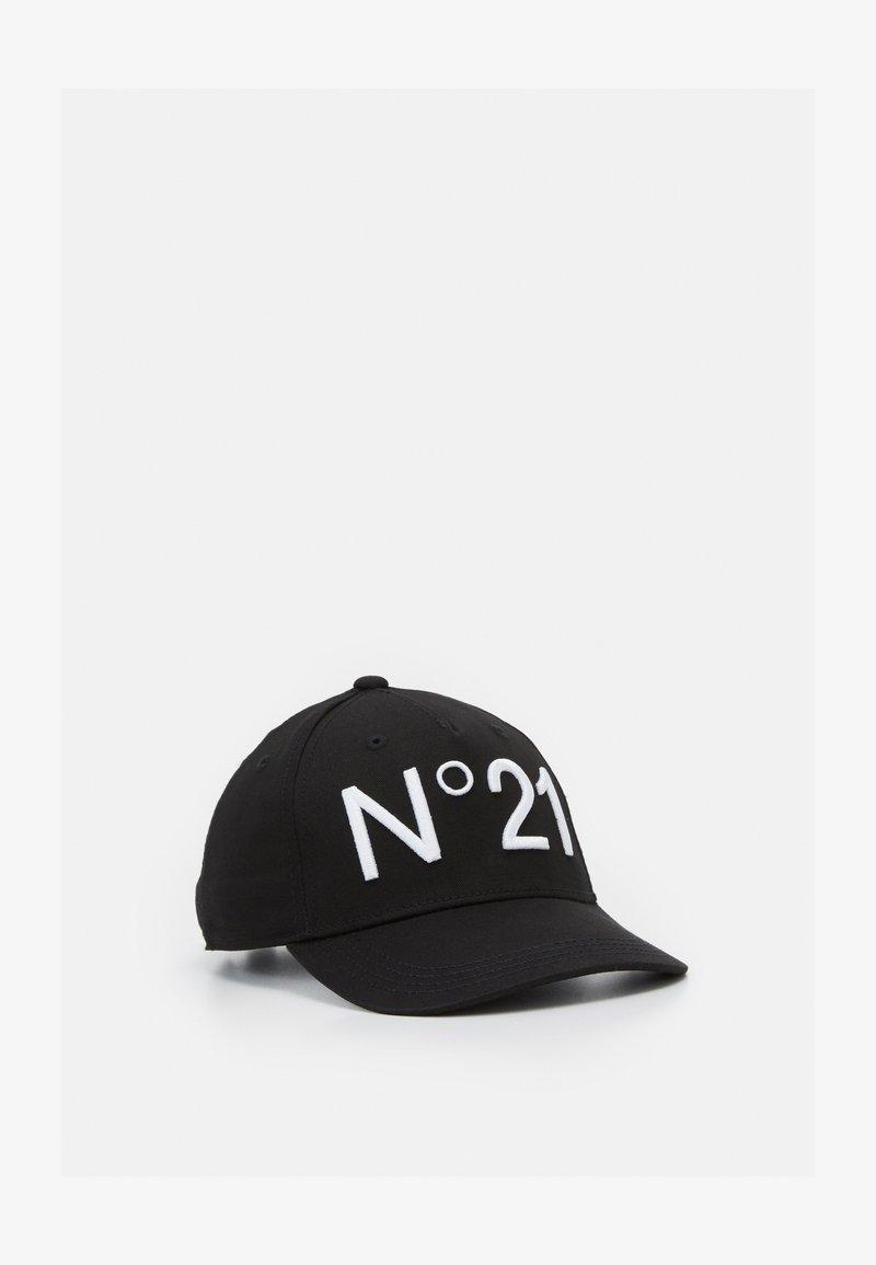 N°21 - CAPPELLO UNISEX - Cap - black
