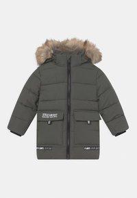 Staccato - KID - Winter coat - dark pine - 0