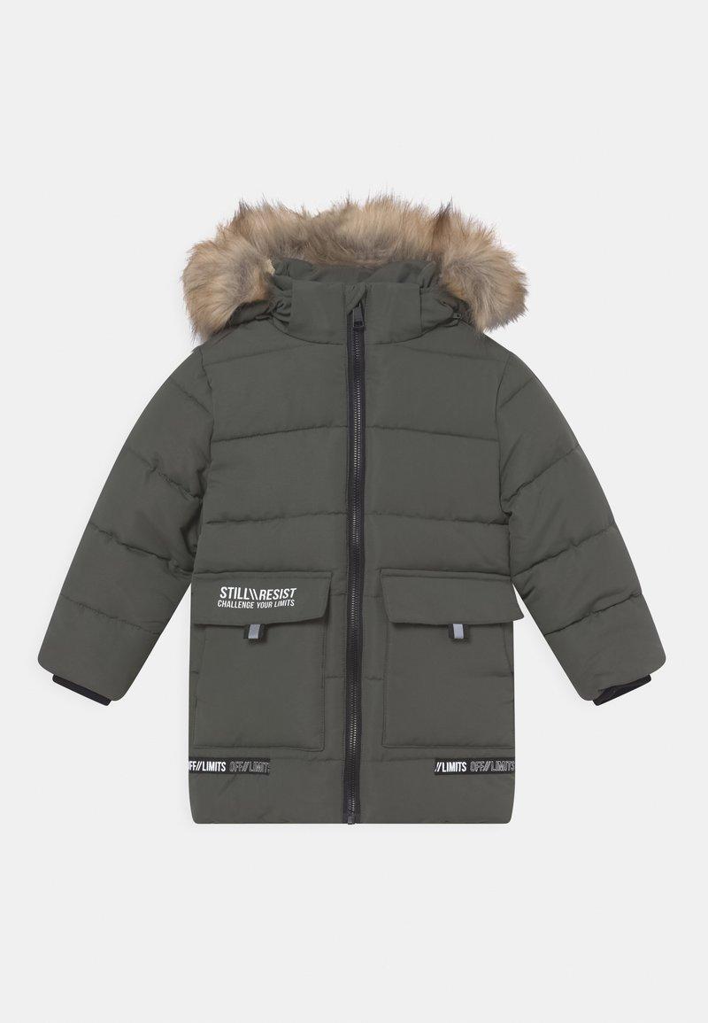 Staccato - KID - Winter coat - dark pine