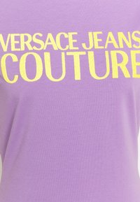Versace Jeans Couture - ACTIVE DRESS - Sukienka z dżerseju - fiorentina - 2