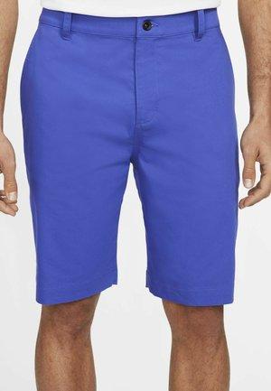 Sports shorts - lapis