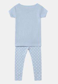 Carter's - COOKIES 2 PACK - Pijama - light blue/light pink - 1