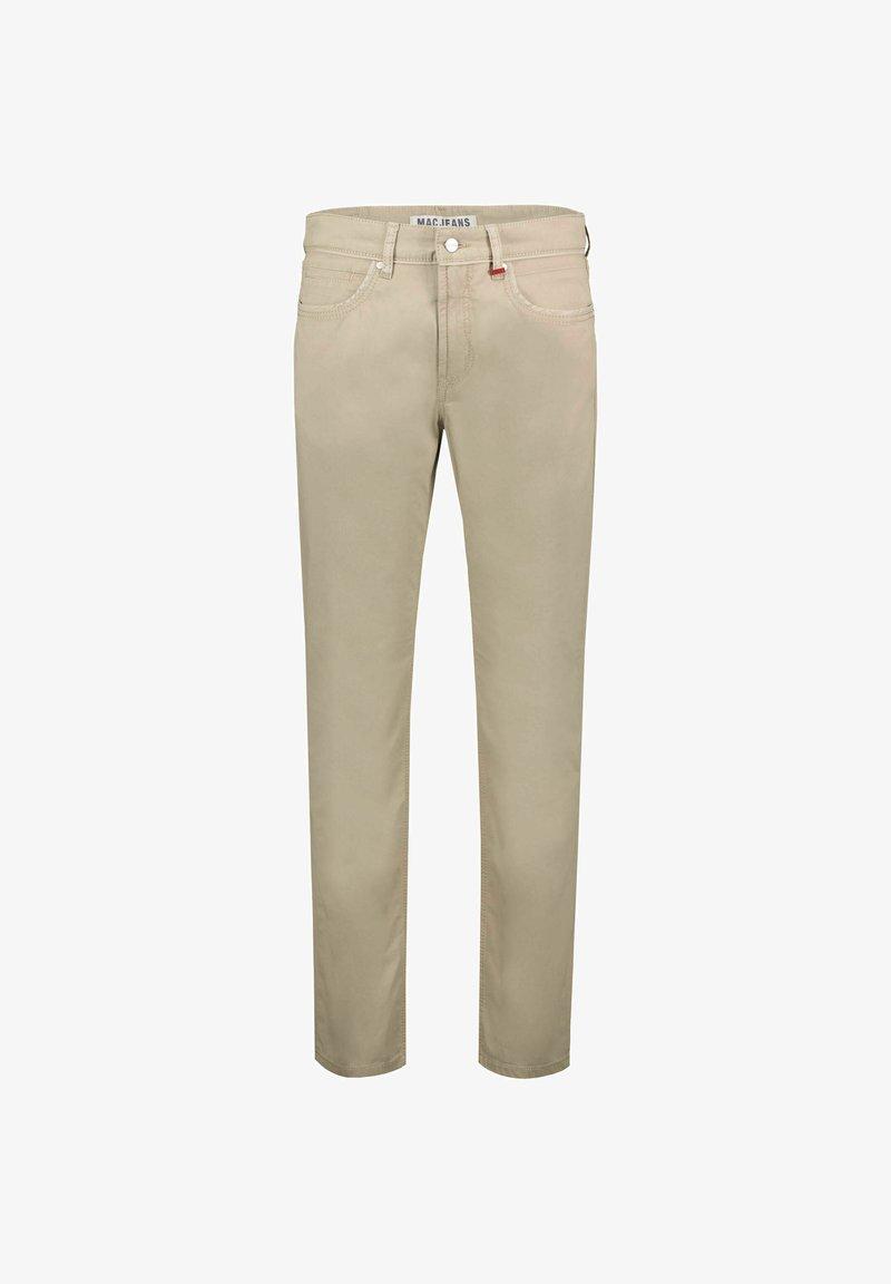 MAC Jeans - ARNE PIPE - Slim fit jeans - sand