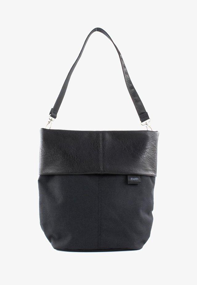 OLLI OT - Across body bag - schwarz