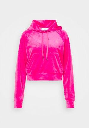 SALLY - Sweatshirt - pink glo