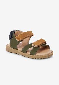 Next - Sandals - khaki - 1
